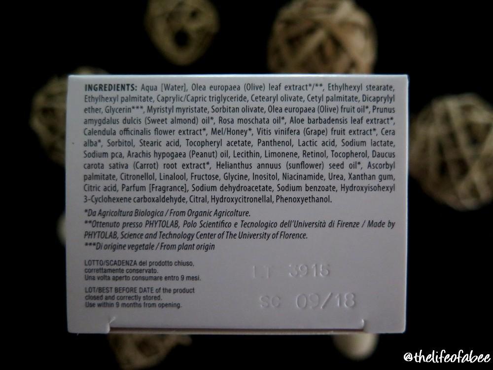 crema antiage domus olea