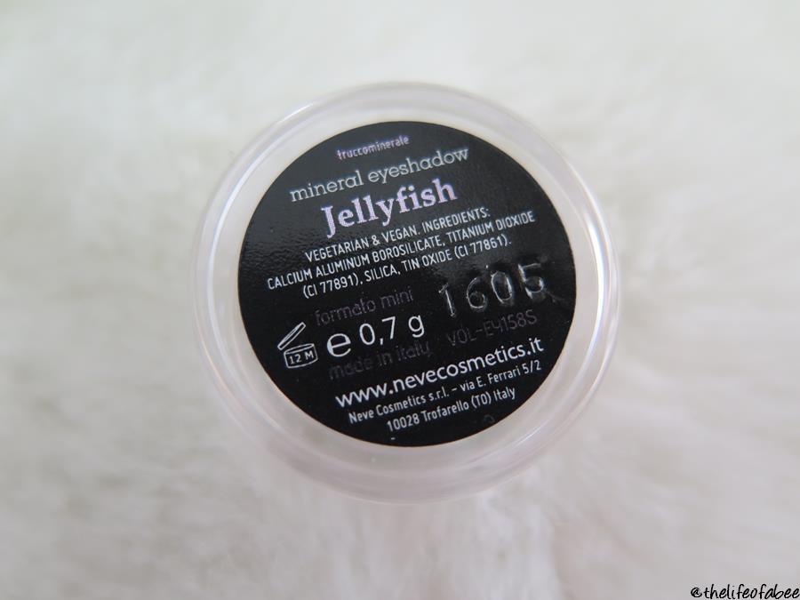jellifish sisters of pearl