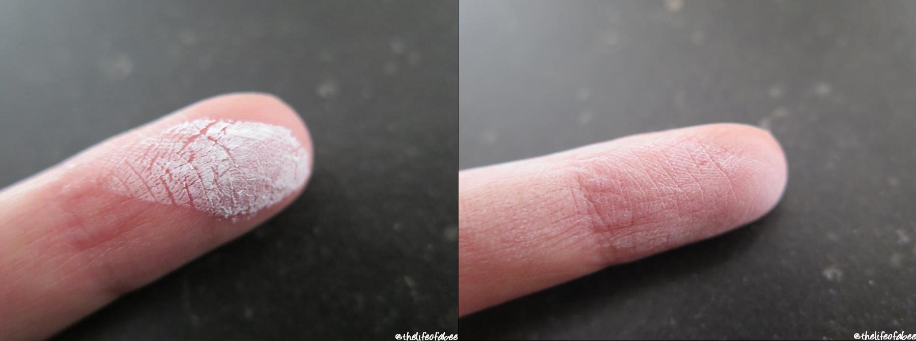 polvere di perla moroccan natural