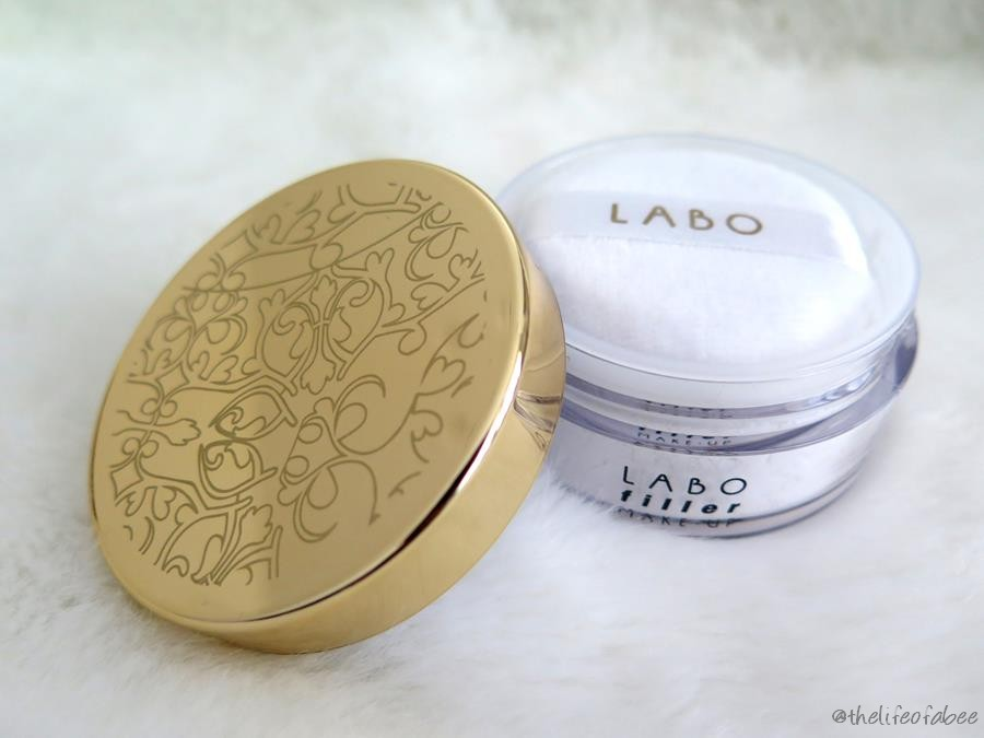 labo filler makeup