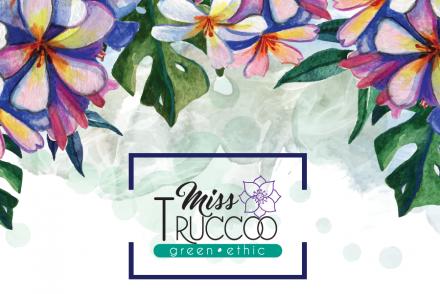 MISS TRUCCO GREEN ETIC