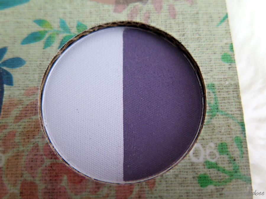 VegUp veggy palette