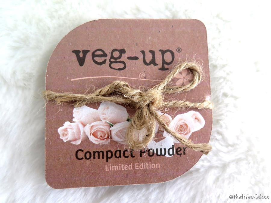 vegup compact powder