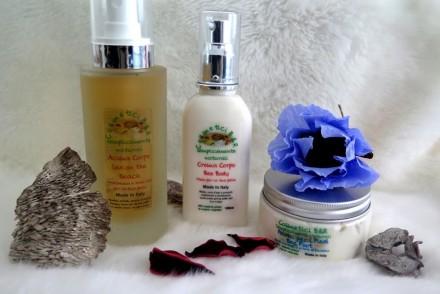 Cosmetici B&R semplicemente naturali