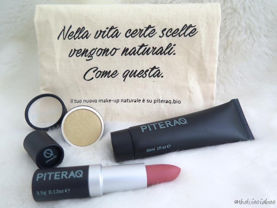 piteraq recensione prodotti