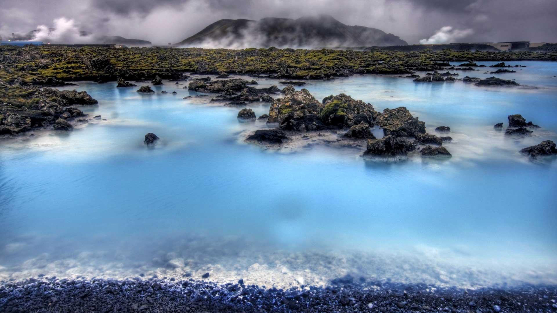 blue lagoon piteraq