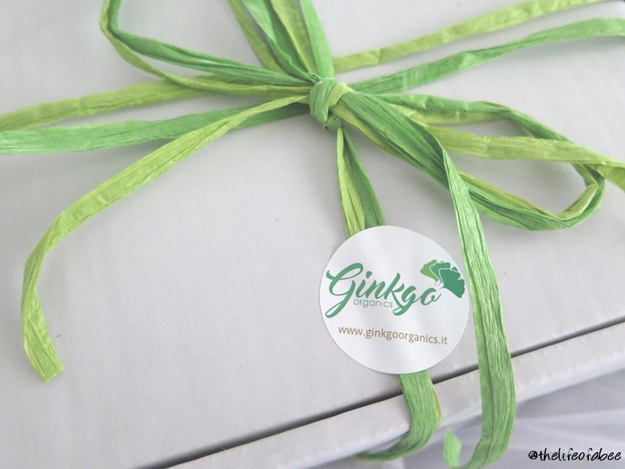 Ginkgo Organics