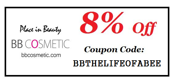 cc cushion the face shop discount code codice sconto bbcosmetic
