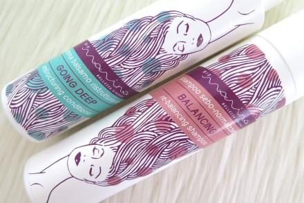 biomarina recensione shampoo sebo equilibrante crema balsamo ristrutturante