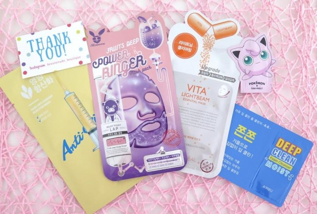 beautytude boutique recensione review