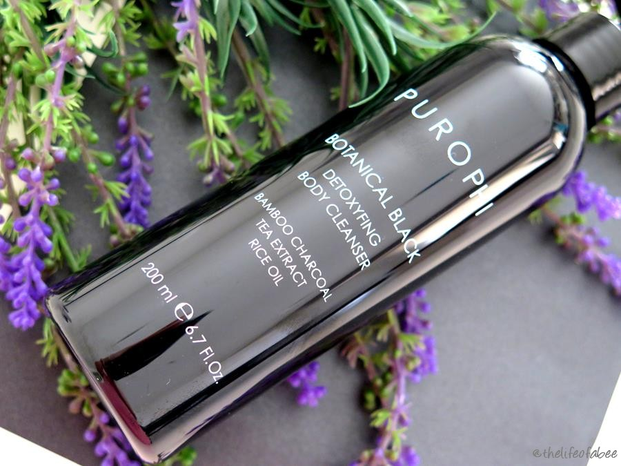 purophi botanical black botanical white recensione review
