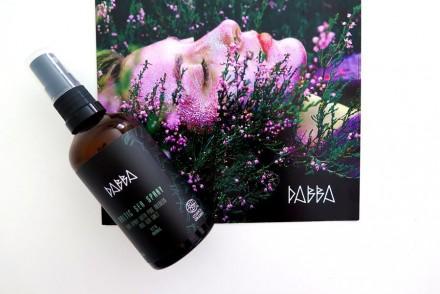Recensione Baltic Sea Spray Dabba Cosmetics Review