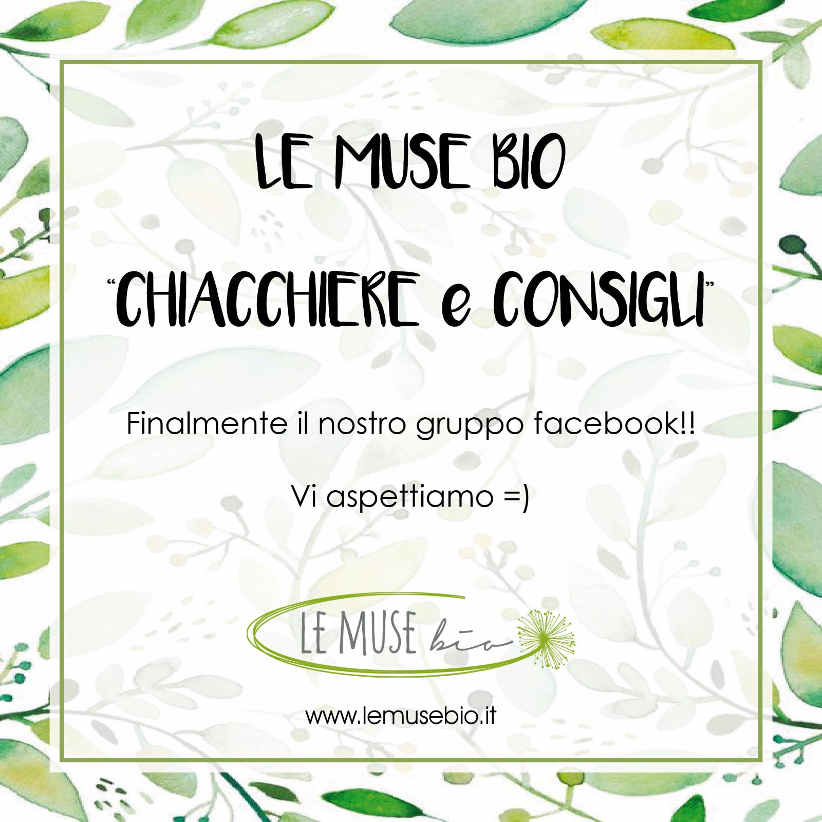 le muse gruppo