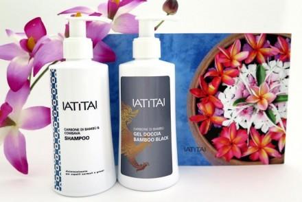 iatitai codice sconto shampoo bambù gel doccia recensione review