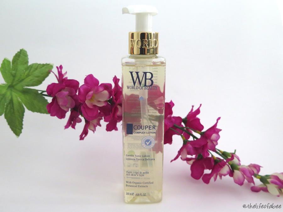world of beauty winter box