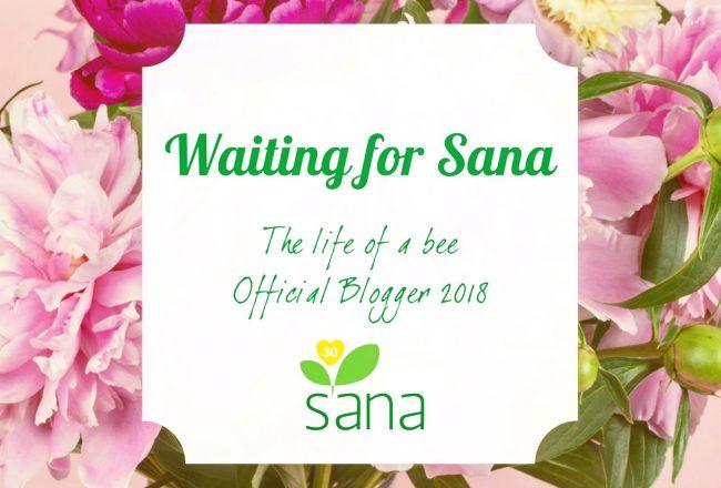 waiting for sana