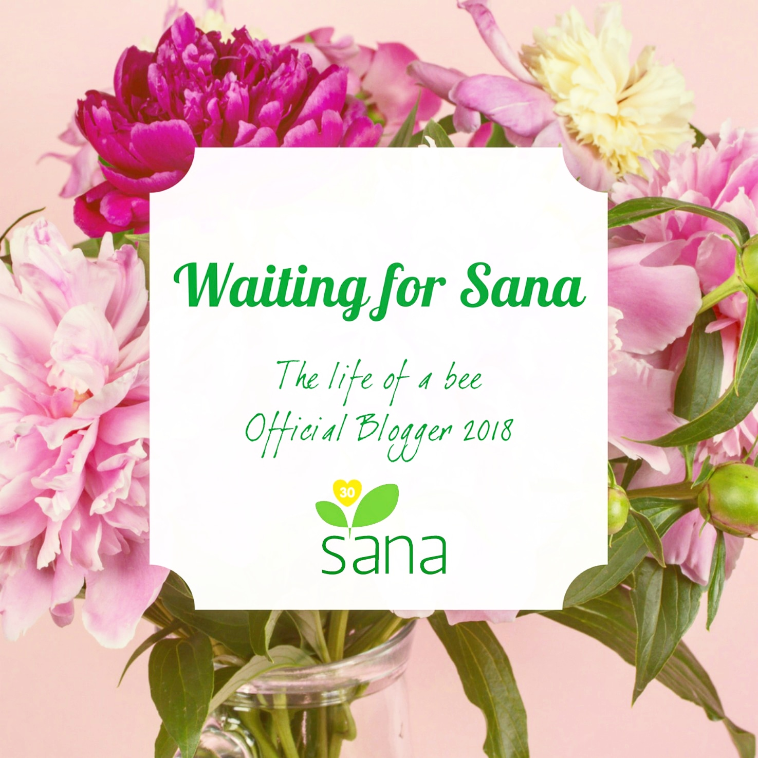 WAITING FOR SANA 2018