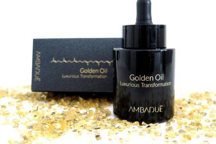 golden oil ambaduè recensione