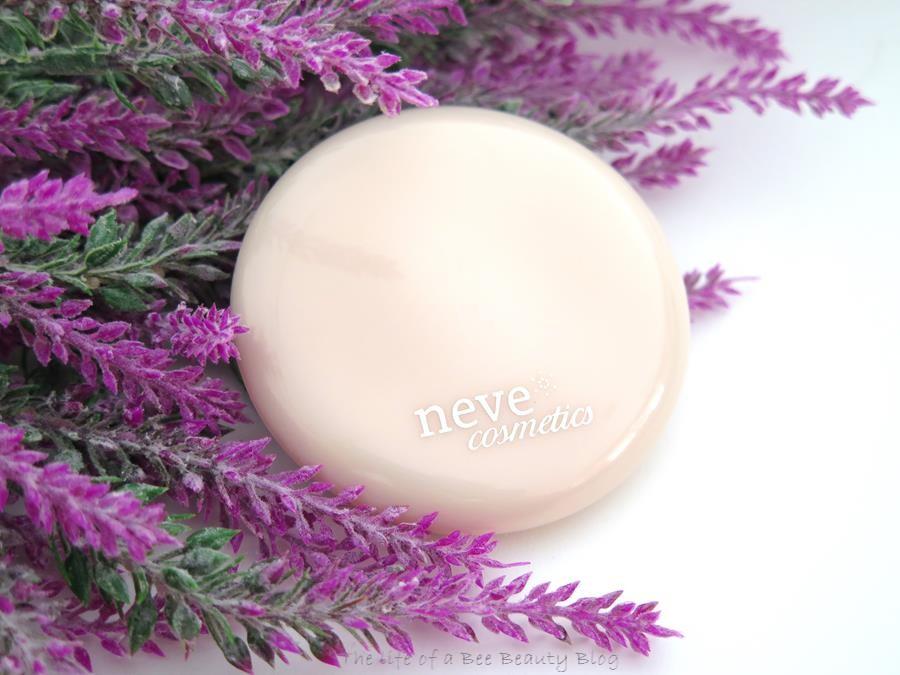 recensione cipria fluffy matte neve cosmetics