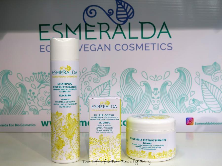sana 2018 esmeralda