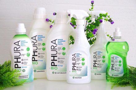 biophura recensione detersivi ecologici