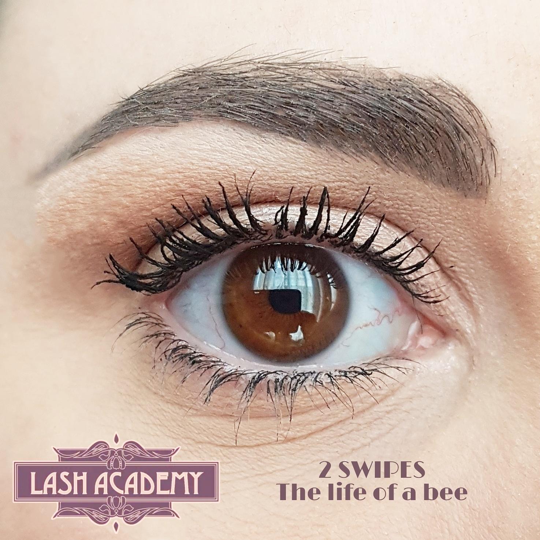 recensione lash academy neve cosmetics