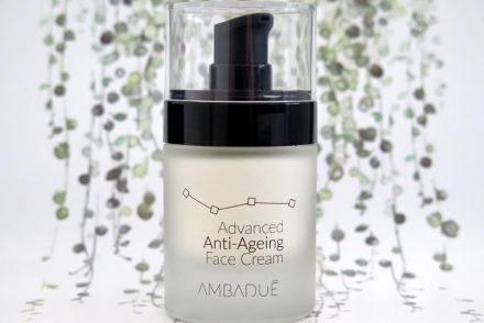 recensione Advanced Anti-Ageing Face Cream Ambaduè