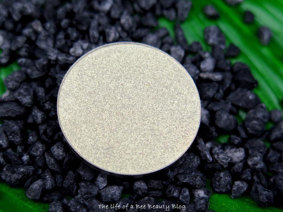 palette velvet metal piteraq recensione swatches