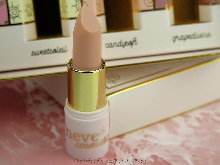 Lippini Decorative Lip Balm neve cosmetics