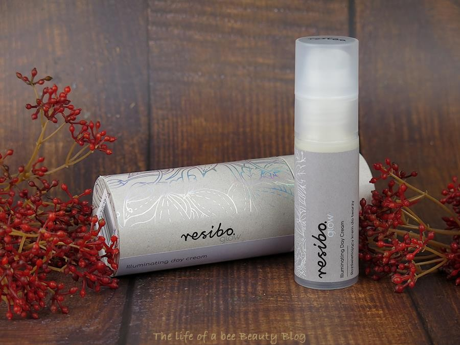 resibo by nature recensioni review crema giorno illuminante