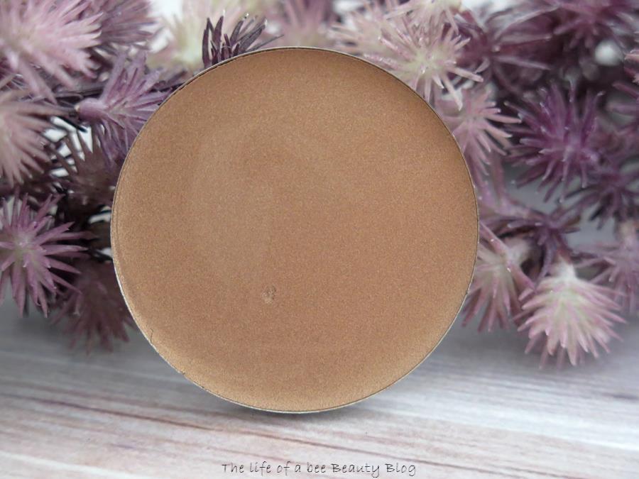 onirica cosmetics recensione swatches review sleepwalker