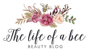 Logo | The Life Of A Bee