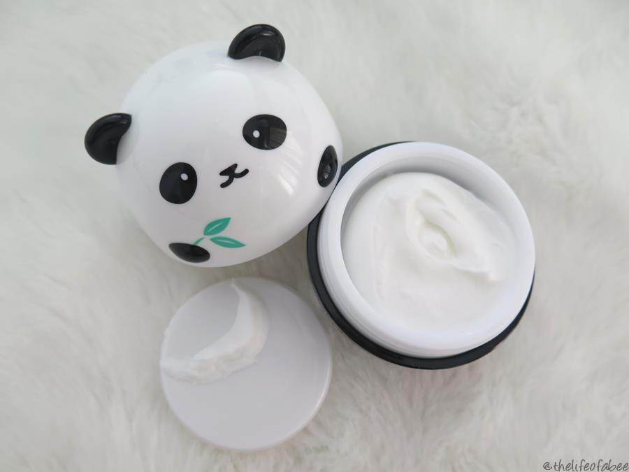 tony moly panda