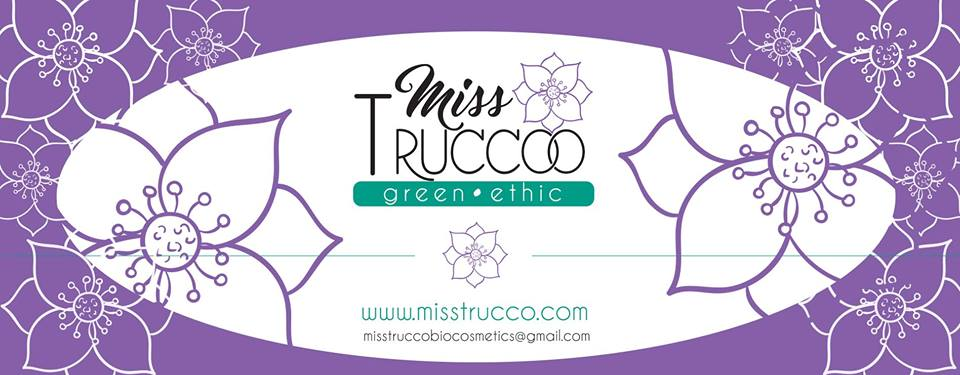 miss trucco green ethic