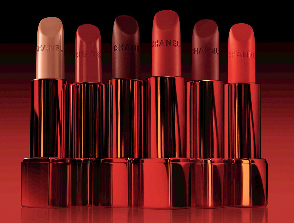 Le Rouge Collection