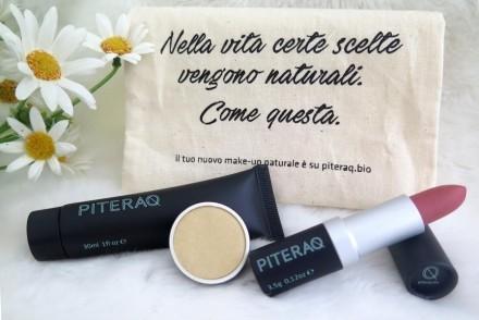 piteraq recensione makeup