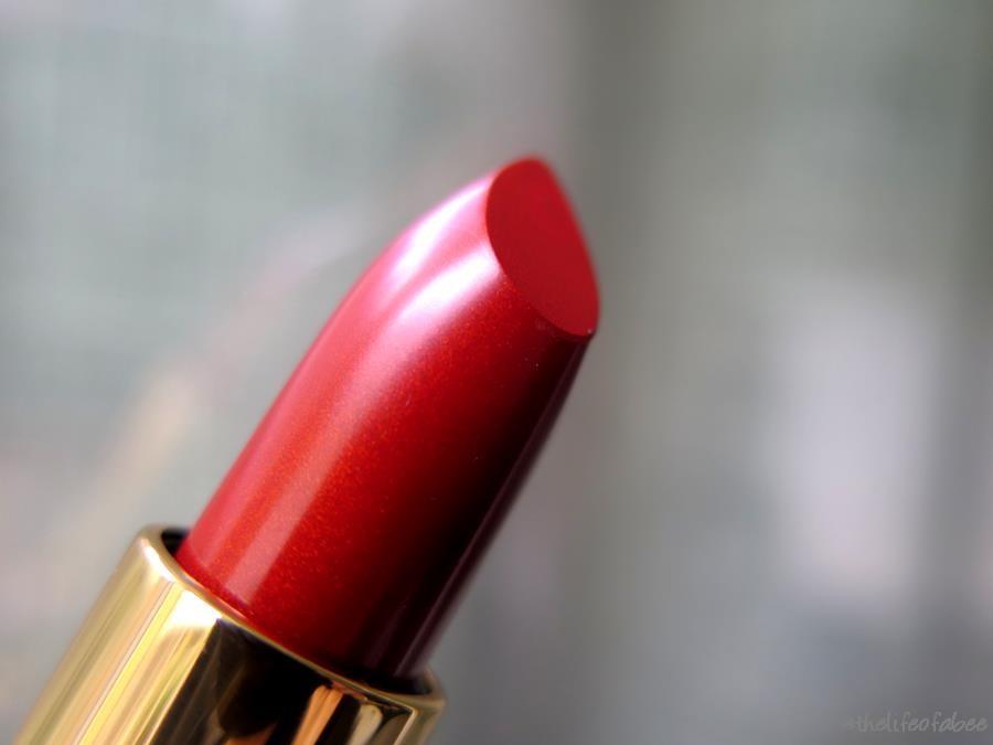 nabla goldust mulin rouge recensione swatches