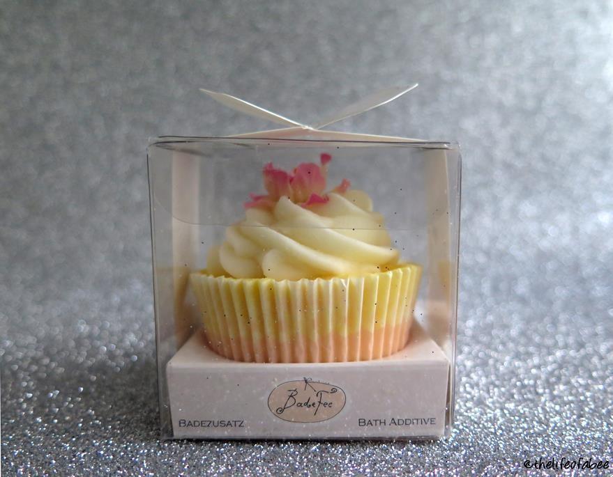 recensione il regno di bio badefee cupcake la fleur