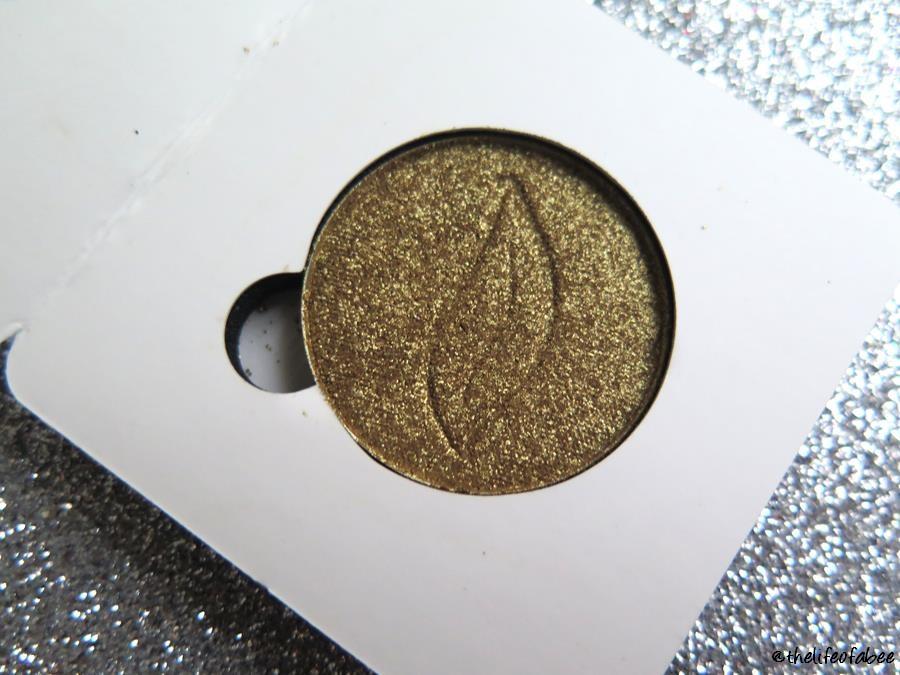 recensione il regno di bio purobio ombretto ottone