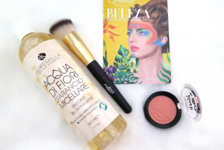 Bellanaturale bioprofumeria recensione