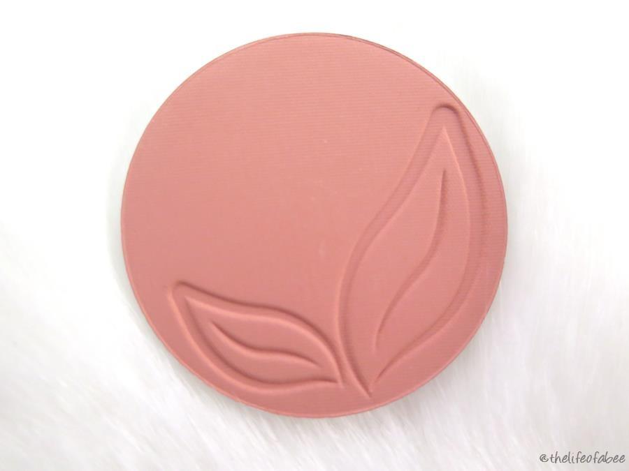 Bellanaturale bioprofumeria recensione purobio beleza blush