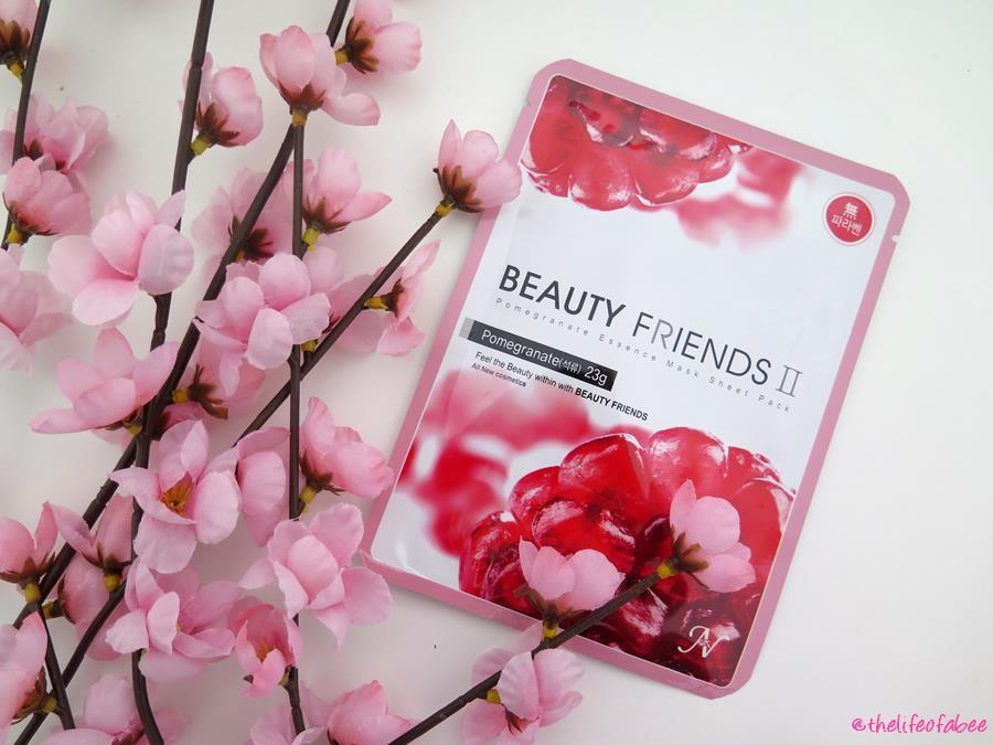 mybeautyroutine recensione essence benton maschere my beauty friends