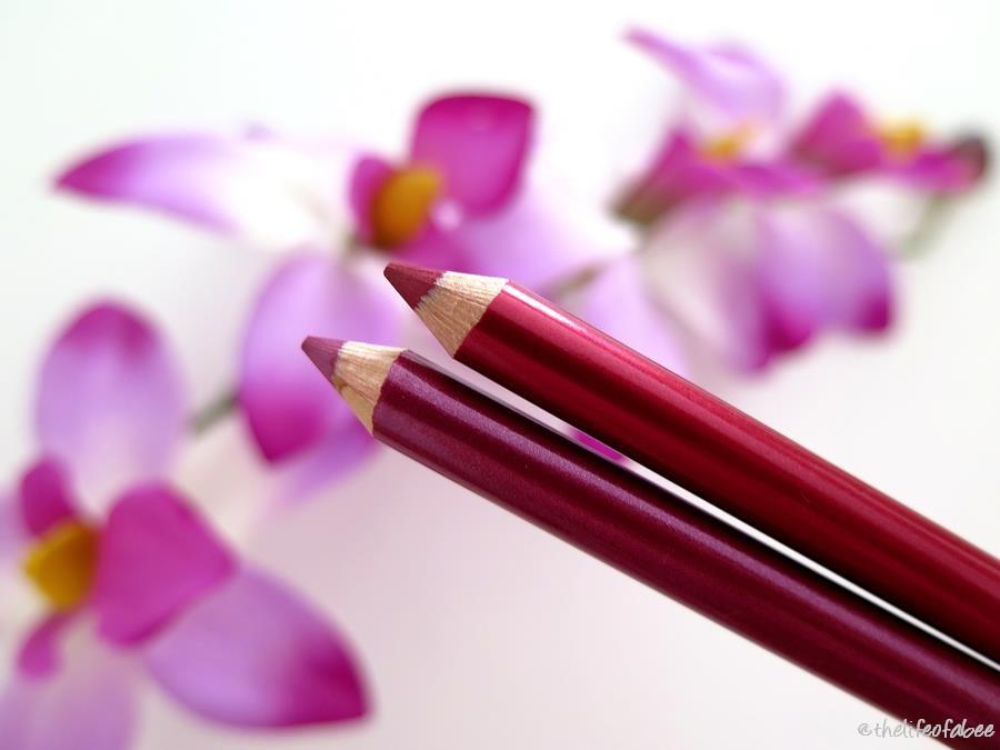 psicotropical neve cosmetics swatch pastello labbra pitaya lychee