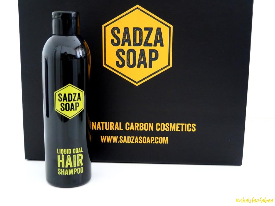 sadza soap recensione review shampoo