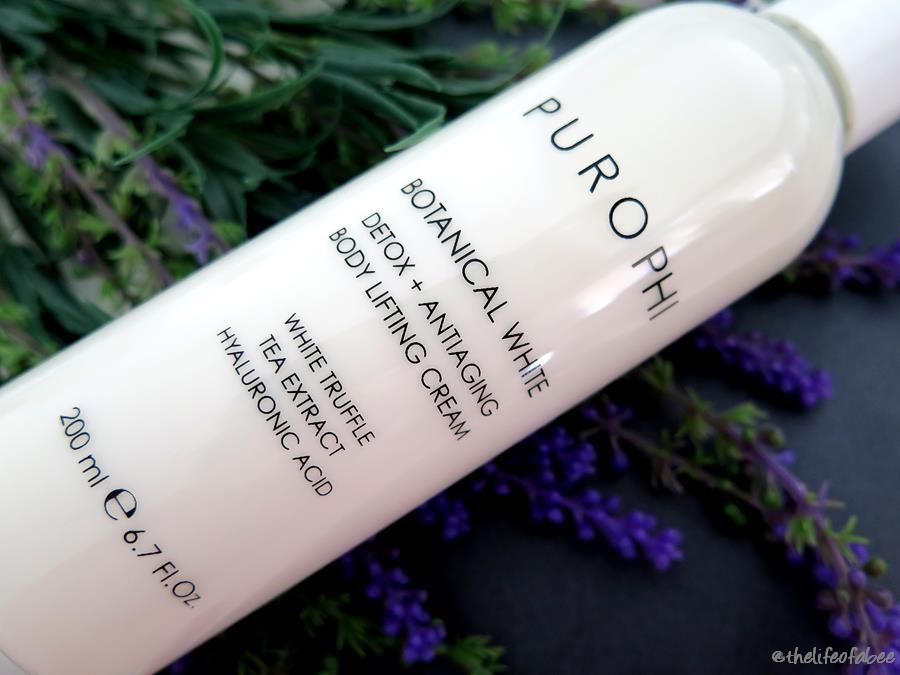 purophi botanical black botanical white recensione review