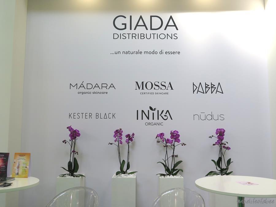 sana 2017 giada distributions