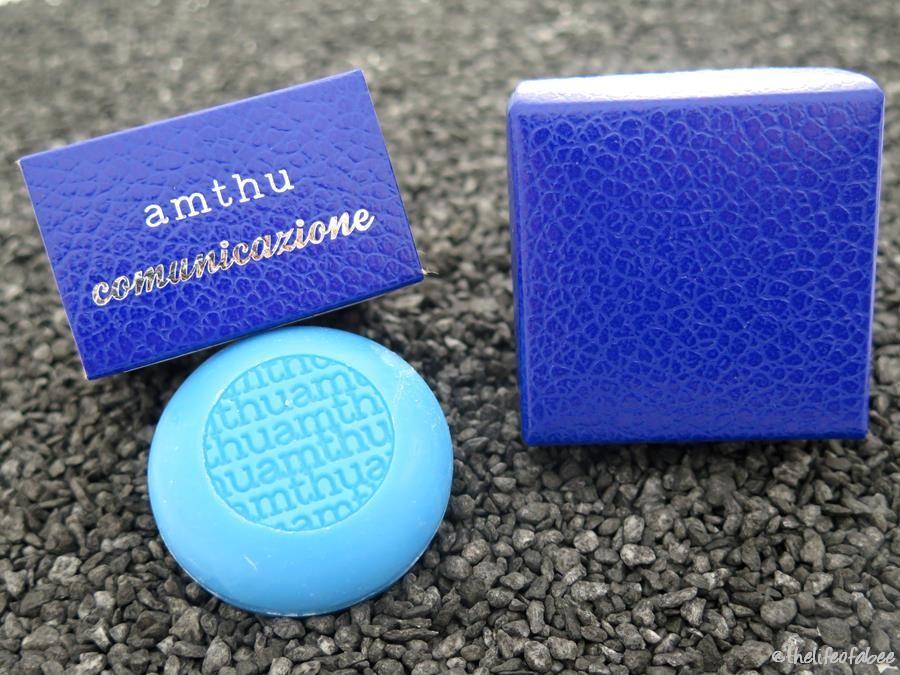 amthu recensione review saponi frequenziali