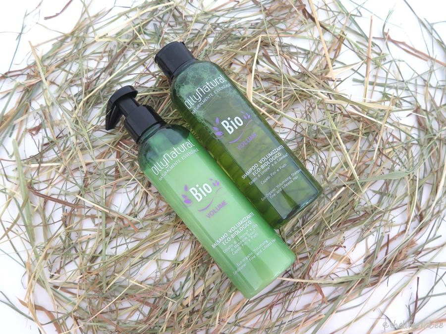 le muse bio recensione review olly natural