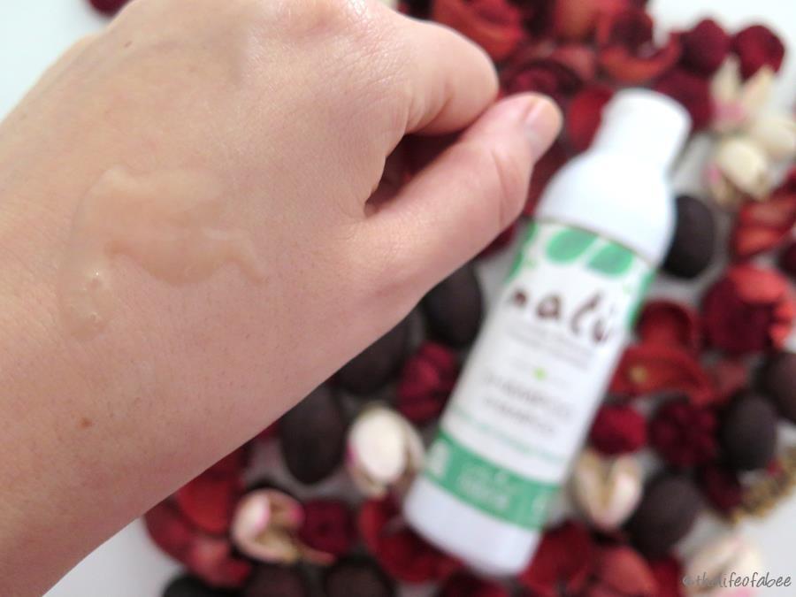 officina naturae natù shampoo lavaggi frequenti recensione