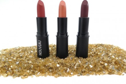 nouveau cosmetics christmas collection limited edition